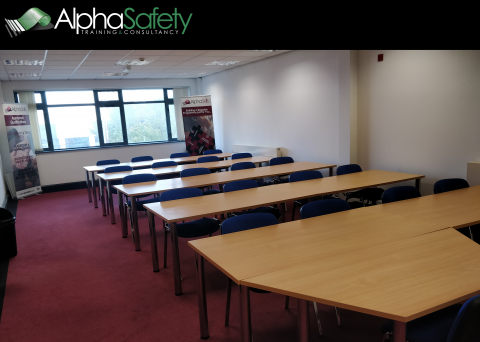 New Cardiff Training rooms - Training room 3 image